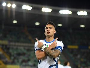 Preview: Sampdoria vs. Inter Milan - prediction, team news, lineups