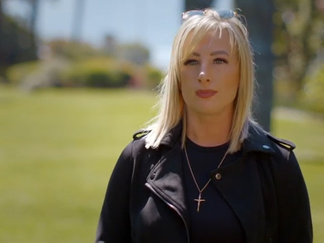 Married At First Sight UK: Morag puts new husband Luke through a makeover