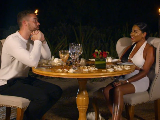 Married At First Sight UK: Nikita and Ant have furious row on honeymoon