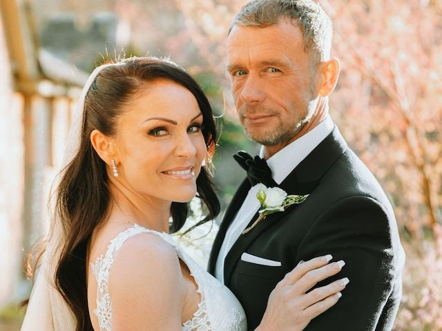 Married At First Sight UK: Franky pleased with
