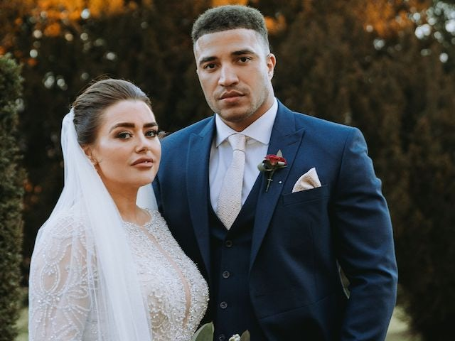 Married At First Sight UK: Amy keeps groom Josh waiting an hour at the altar
