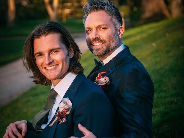 Married At First Sight UK's Matt and Dan to settle in Northern Ireland