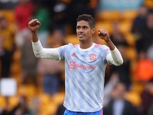 Premier League Team of the Week - Varane, Son, Vardy
