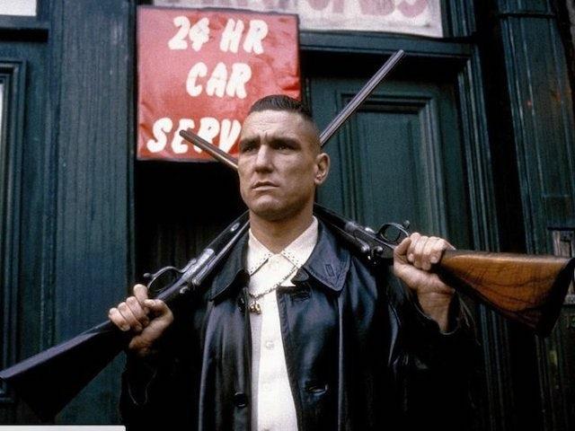 Vinnie Jones in Rise Of The Footsoldier: Origins
