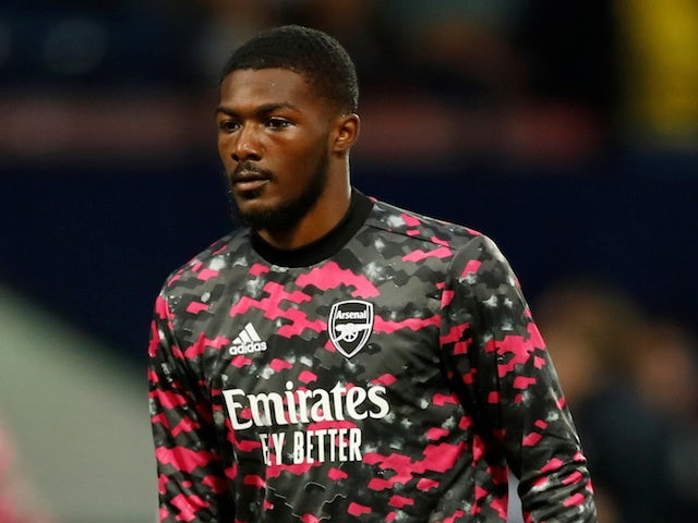Everton 'to revive interest in Maitland-Niles in January'