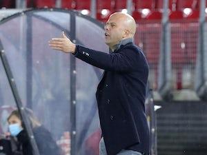 Preview: Feyenoord vs. Heerenveen - prediction, team news, lineups