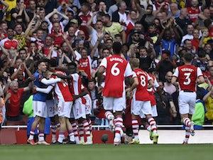 Team News: Burnley vs. Arsenal injury, suspension list, predicted XIs