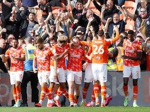 Preview: Blackpool vs. Barnsley - prediction, team news, lineups