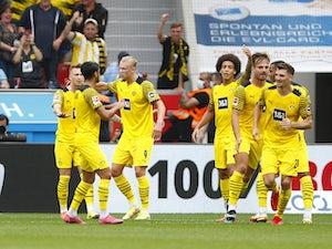 Sunday's Bundesliga predictions including Borussia Dortmund vs. Union Berlin