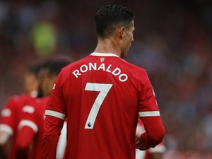 Cristiano Ronaldo looking to score against 120th club