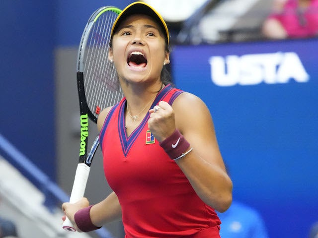 Emma Raducanu's US Open victory seen by over 9 million on Channel 4