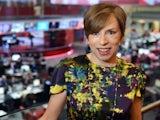 Fran Unsworth BBC headshot