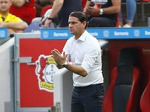 Preview: Stuttgart vs. B. Leverkusen - prediction, team news, lineups