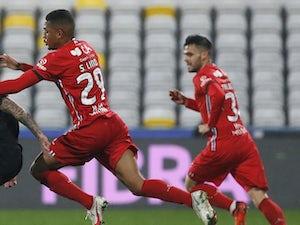 Preview: Estoril vs. Gil Vicente - prediction, team news, lineups