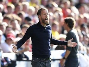 Preview: Brighton vs. Swansea - prediction, team news, lineups