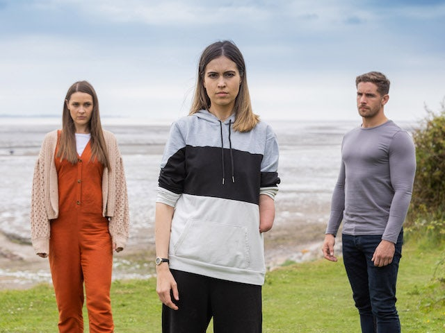 Picture Spoilers: Next week on Hollyoaks (September 13-17)