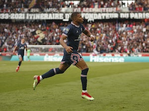 Real Madrid 'tried to sign Mbappe until last minute of window'