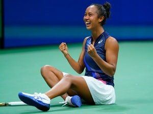 Leylah Fernandez continues dream US Open run by reaching final