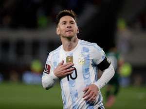 Lionel Messi fit to face Man City in Champions League