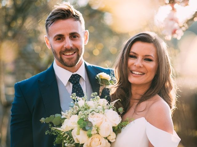 Married At First Sight UK finale rescheduled for tonight after E4 error