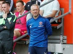 'Pest' Shayne Lavery earns praise from Blackpool boss Neil Critchley