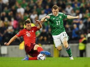 Preview: Switzerland vs. N. Ireland - prediction, team news, lineups