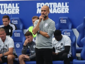 Pep Guardiola feels 'guilty' after Manchester City fail to beat Southampton