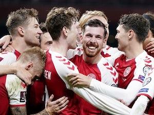 Preview: Moldova vs. Denmark - prediction, team news, lineups