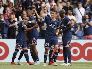 Sunday's Ligue 1 predictions including PSG vs. Lyon