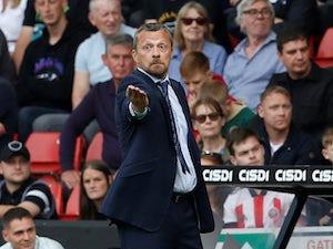 Plenty more to come from Sheffield United, says Slavisa Jokanovic
