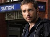 Stephen Lord as Jase Dyer in EastEnders