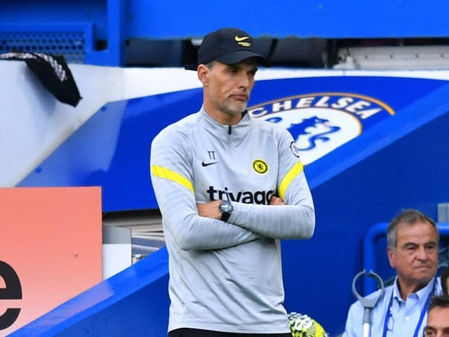 Thomas Tuchel: 'We are far from our top level'