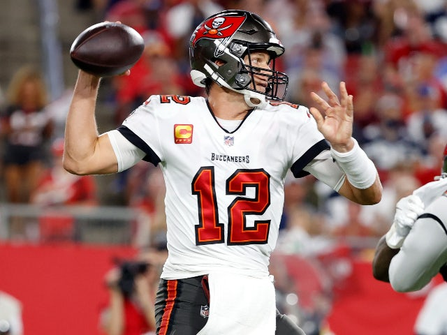 Result: Tom Brady at his best as Tampa Bay Buccaneers beat Dallas Cowboys