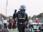 Valtteri Bottas pips team-mate Lewis Hamilton to pole for Monza sprint race