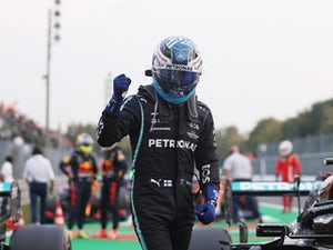 Mercedes may order Valtteri Bottas to make way for Lewis Hamilton in sprint race