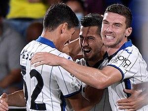 Preview: Salernitana vs. Atalanta - prediction, team news, lineups