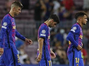 Team News: Cadiz vs. Barcelona injury, suspension list, predicted XIs
