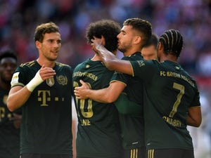Preview: Greuther Furth vs. Bayern - prediction, team news, lineups