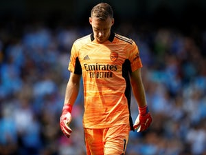 Arsenal 'open to Bernd Leno offers in January'