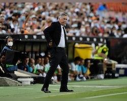 Real Madrid vs. Sheriff Tiraspol - prediction, team news, lineups