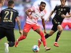 Manchester City enter race for RB Leipzig's Christopher Nkunku?