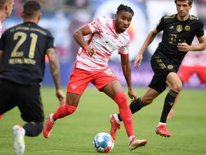 Liverpool considering Nkunku move?