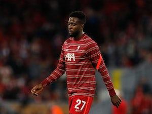Lens 'lining up approach for Liverpool's Divock Origi'
