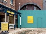 EE store on Coronation Street