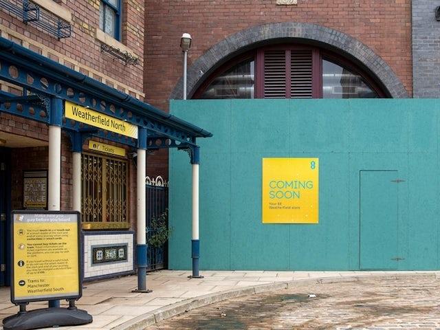 EE store to open on Coronation Street