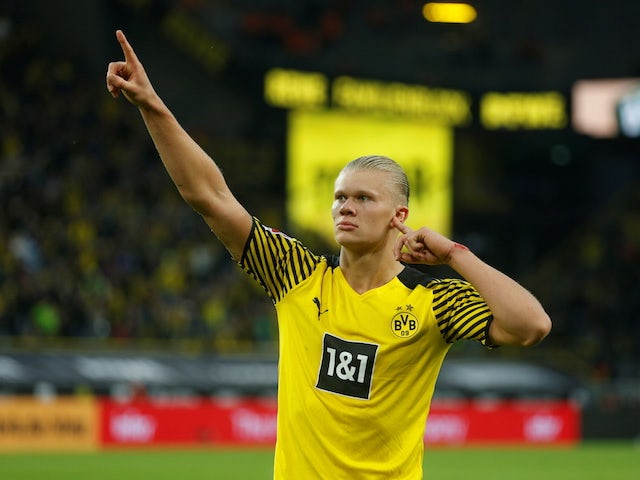 Dortmund chief admits keeping Haaland will be