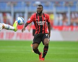 Kessie contract talks with AC Milan break down?