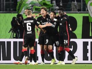 Preview: Frankfurt vs. RB Leipzig - prediction, team news, lineups