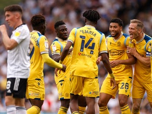 Preview: Reading vs. Middlesbrough - prediction, team news, lineups