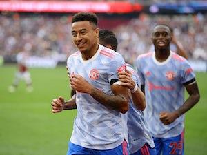 Man United players 'questioning Van de Beek, Lingard omissions'